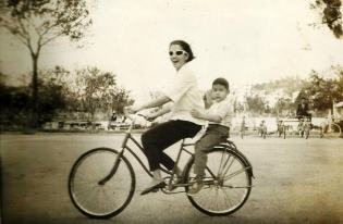 biking ma