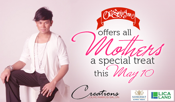 Somerset Happy Mother's Day!new