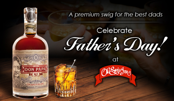 Don Papa Rum_Father's Day