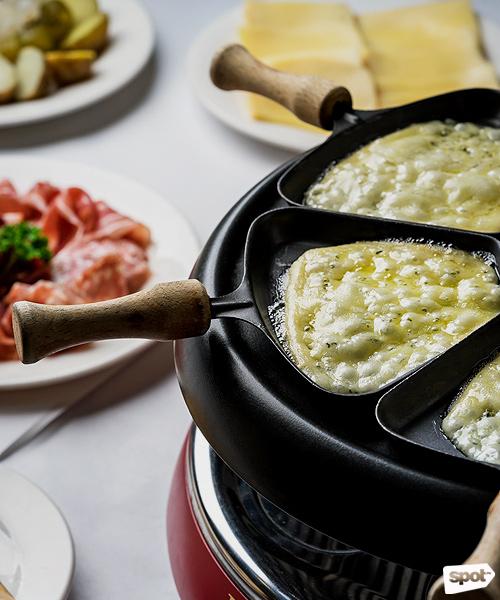 spot-raclette